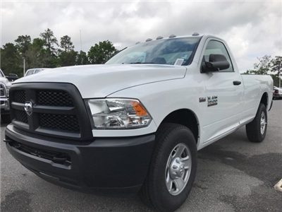 2018 Ram 3500 Regular Cab 4x2,  Pickup #180837 - photo 10