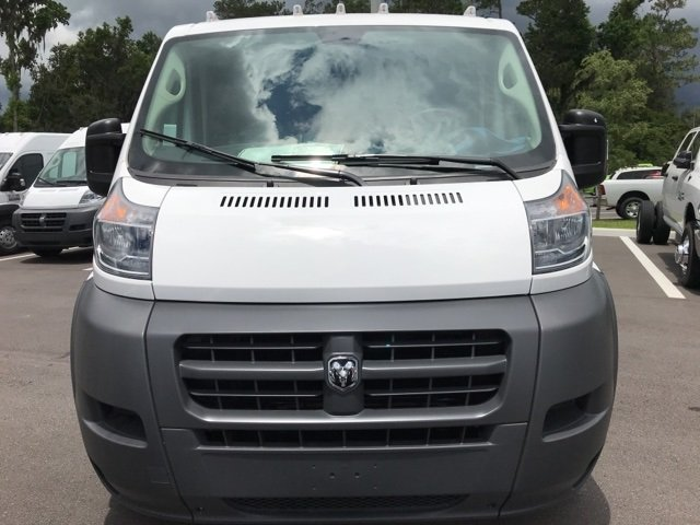 2018 ProMaster 1500 Standard Roof FWD,  Empty Cargo Van #180866 - photo 11
