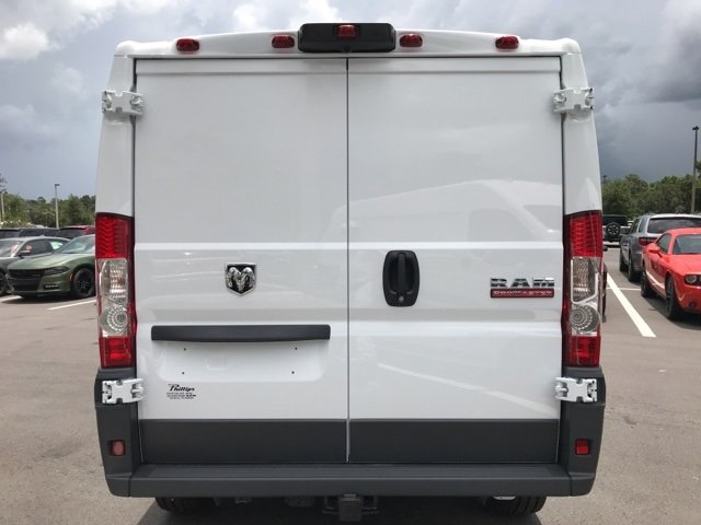 2018 ProMaster 1500 Standard Roof FWD,  Empty Cargo Van #180866 - photo 7
