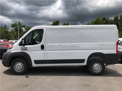 2018 ProMaster 1500 Standard Roof FWD,  Empty Cargo Van #180866 - photo 9