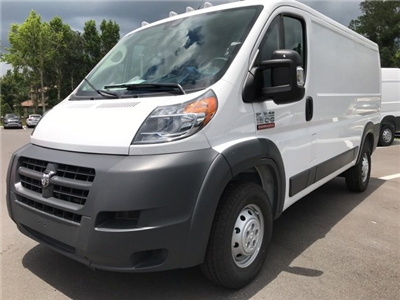 2018 ProMaster 1500 Standard Roof FWD,  Empty Cargo Van #180866 - photo 10