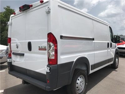 2018 ProMaster 1500 Standard Roof FWD,  Empty Cargo Van #180866 - photo 2
