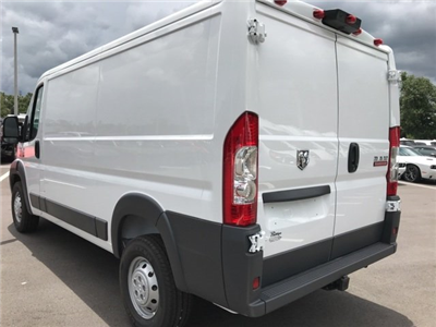 2018 ProMaster 1500 Standard Roof FWD,  Empty Cargo Van #180866 - photo 8