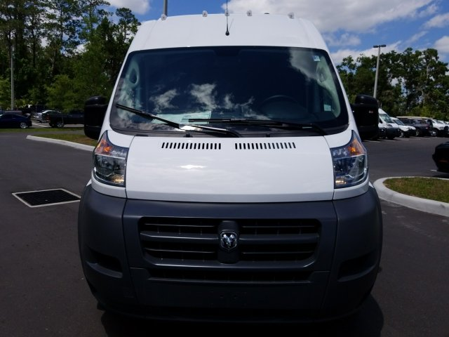 2018 ProMaster 1500 High Roof FWD,  Empty Cargo Van #180882 - photo 11