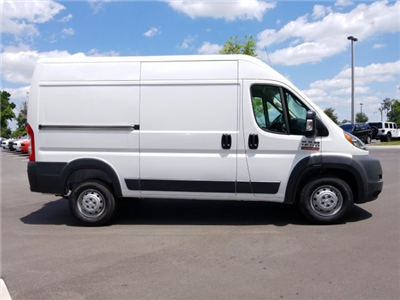 2018 ProMaster 1500 High Roof,  Empty Cargo Van #180882 - photo 5