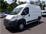 2018 ProMaster 1500 High Roof,  Empty Cargo Van #180882 - photo 10