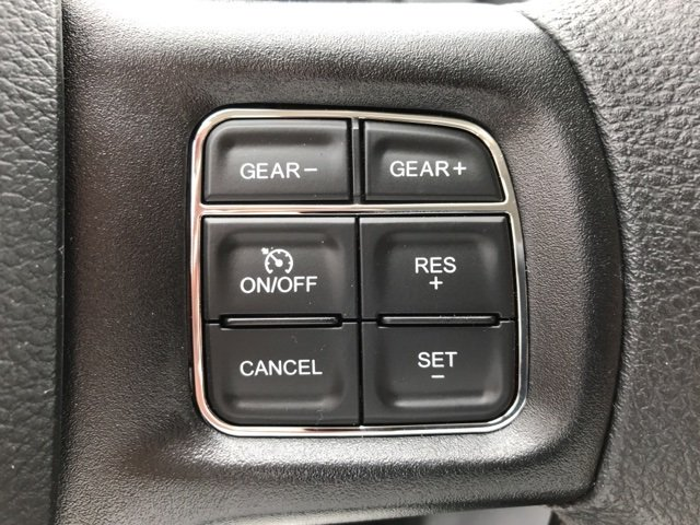 2018 Ram 1500 Crew Cab, Pickup #180908 - photo 23