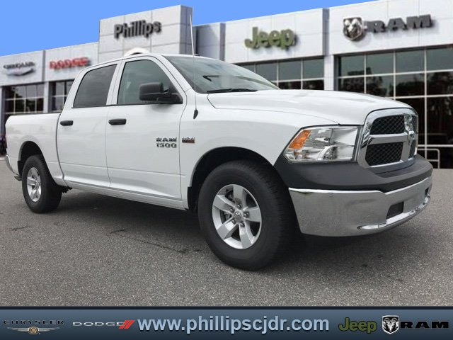 2018 Ram 1500 Crew Cab, Pickup #180908 - photo 1