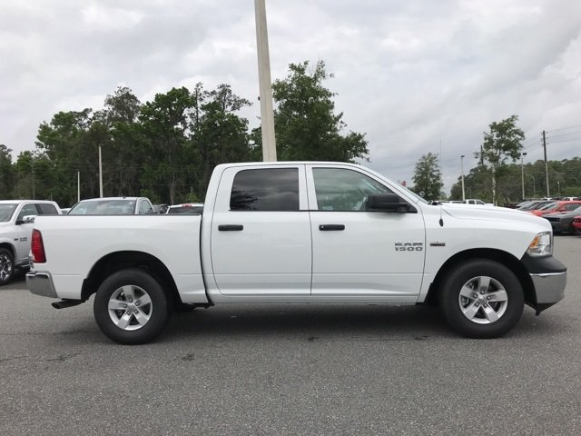 2018 Ram 1500 Crew Cab, Pickup #180908 - photo 7
