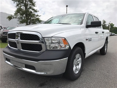 2018 Ram 1500 Crew Cab, Pickup #180908 - photo 11