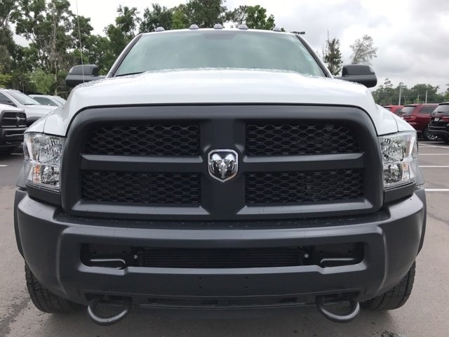 2018 Ram 4500 Regular Cab DRW 4x4, Cab Chassis #180978 - photo 11
