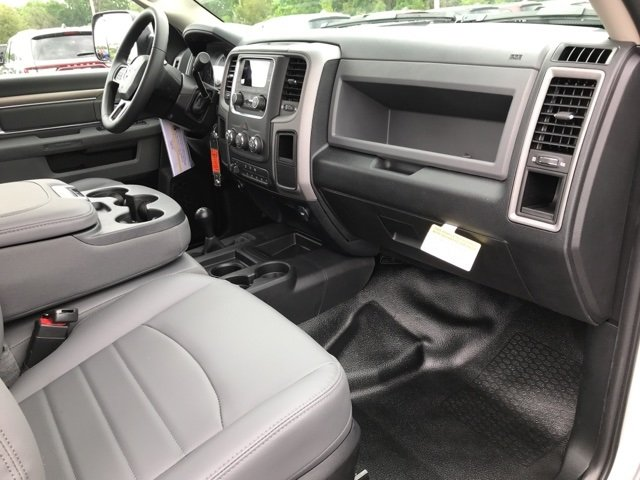 2018 Ram 4500 Regular Cab DRW 4x4, Cab Chassis #180978 - photo 16