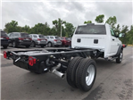 2018 Ram 4500 Regular Cab DRW 4x4,  Cab Chassis #180978 - photo 1