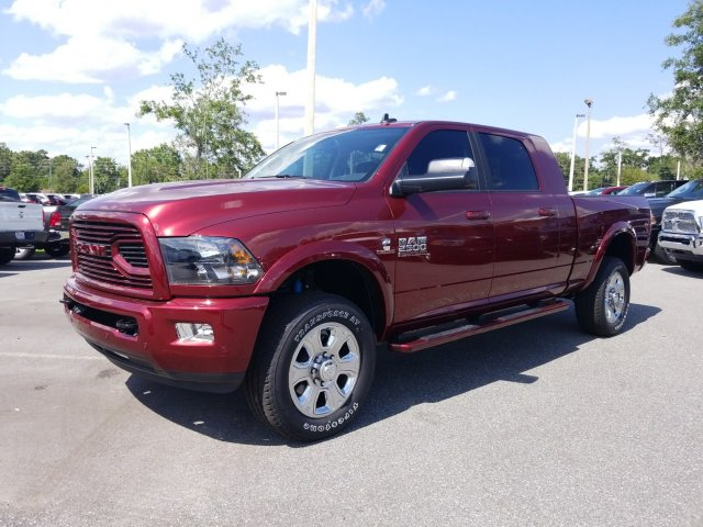 2018 Ram 2500 Mega Cab 4x4,  Pickup #180993 - photo 3