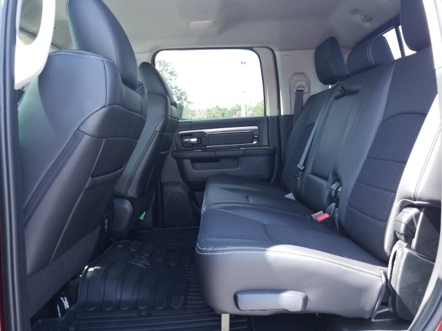 2018 Ram 2500 Mega Cab 4x4,  Pickup #180993 - photo 15