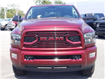 2018 Ram 2500 Mega Cab 4x4,  Pickup #180993 - photo 11
