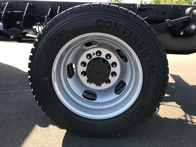 2018 Ram 5500 Regular Cab DRW 4x4,  Cab Chassis #181004 - photo 14