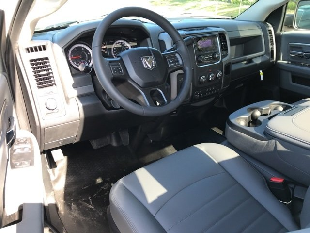 2018 Ram 5500 Regular Cab DRW 4x4,  Cab Chassis #181004 - photo 5