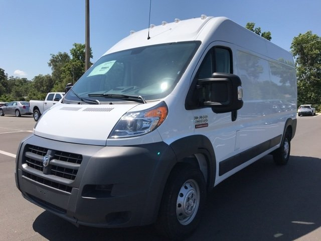 2018 ProMaster 2500 High Roof FWD,  Adrian Steel Upfitted Cargo Van #181023 - photo 11