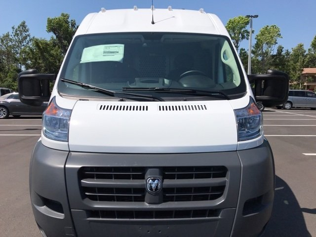 2018 ProMaster 2500 High Roof FWD,  Adrian Steel Upfitted Cargo Van #181023 - photo 12