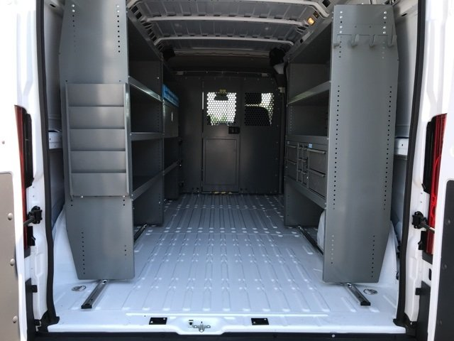 2018 ProMaster 2500 High Roof FWD,  Adrian Steel Upfitted Cargo Van #181023 - photo 2