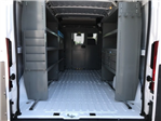 2018 ProMaster 2500 High Roof FWD,  Adrian Steel Upfitted Cargo Van #181023 - photo 1