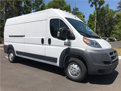 2018 ProMaster 2500 High Roof,  Adrian Steel General Service Upfitted Cargo Van #181024 - photo 5