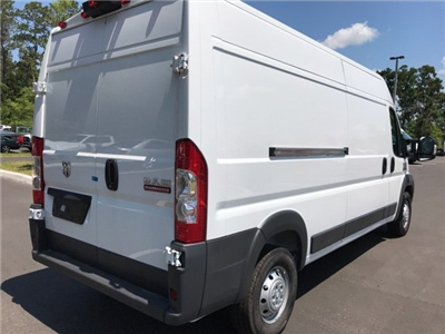 2018 ProMaster 2500 High Roof,  Adrian Steel General Service Upfitted Cargo Van #181024 - photo 7