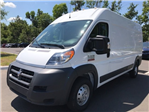 2018 ProMaster 2500 High Roof,  Adrian Steel General Service Upfitted Cargo Van #181024 - photo 11