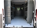 2018 ProMaster 2500 High Roof,  Adrian Steel General Service Upfitted Cargo Van #181024 - photo 2