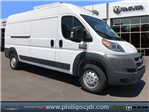 2018 ProMaster 2500 High Roof,  Adrian Steel General Service Upfitted Cargo Van #181024 - photo 1