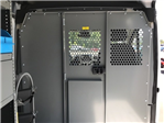 2018 ProMaster 2500 High Roof,  Adrian Steel General Service Upfitted Cargo Van #181024 - photo 19