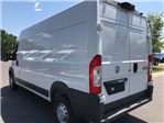 2018 ProMaster 2500 High Roof,  Adrian Steel General Service Upfitted Cargo Van #181024 - photo 9