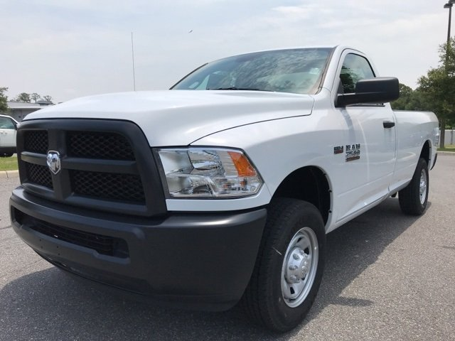 2018 Ram 2500 Regular Cab,  Pickup #181052 - photo 11