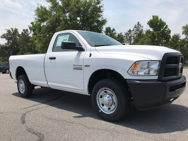 2018 Ram 2500 Regular Cab,  Pickup #181052 - photo 6