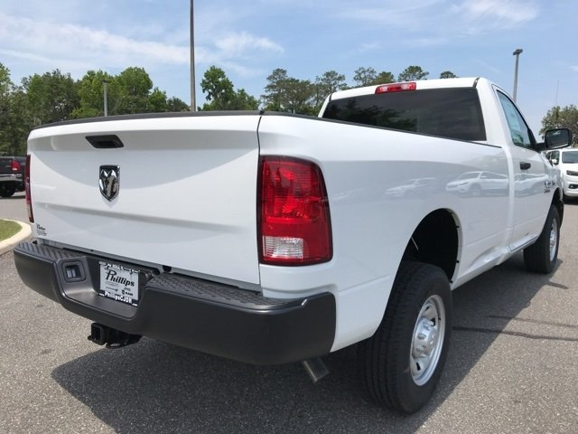 2018 Ram 2500 Regular Cab,  Pickup #181052 - photo 2