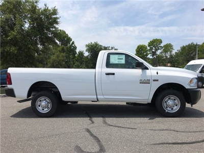 2018 Ram 2500 Regular Cab,  Pickup #181052 - photo 7