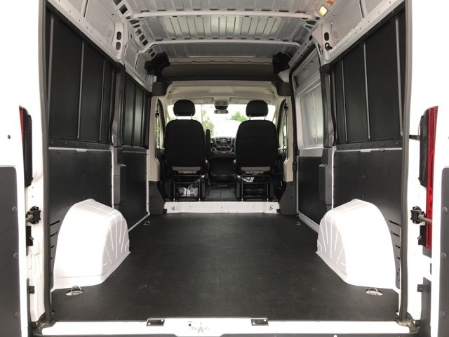 2018 ProMaster 1500 High Roof FWD,  Empty Cargo Van #181056 - photo 2