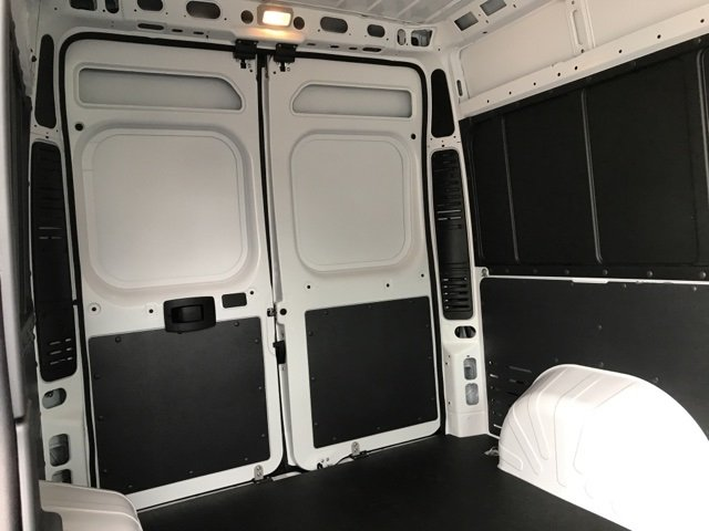 2018 ProMaster 1500 High Roof FWD,  Empty Cargo Van #181056 - photo 17