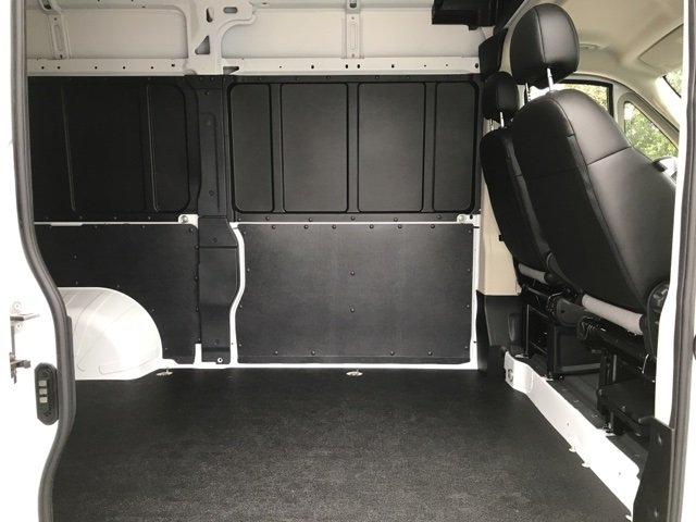 2018 ProMaster 1500 High Roof FWD,  Empty Cargo Van #181056 - photo 18