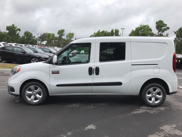 2018 ProMaster City FWD,  Empty Cargo Van #181090 - photo 10