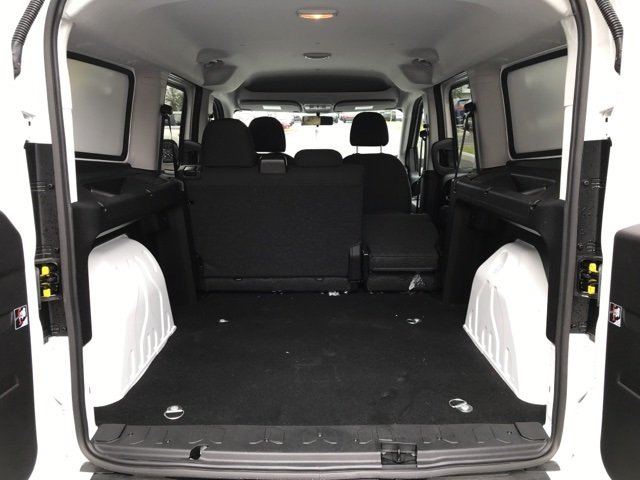 2018 ProMaster City FWD,  Empty Cargo Van #181090 - photo 2