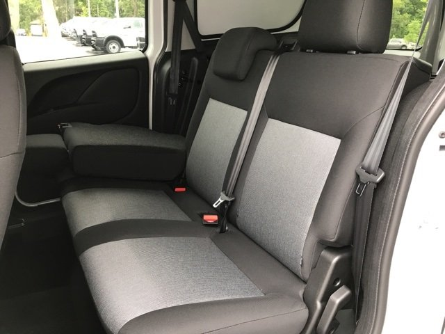 2018 ProMaster City FWD,  Empty Cargo Van #181090 - photo 16
