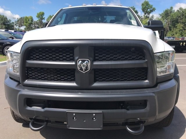 2018 Ram 5500 Regular Cab DRW 4x4,  Cab Chassis #181149 - photo 11
