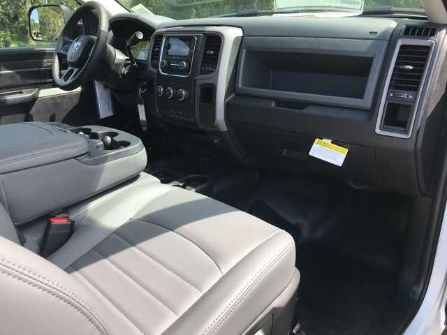 2018 Ram 5500 Regular Cab DRW 4x4,  Cab Chassis #181149 - photo 15