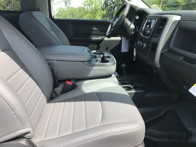 2018 Ram 5500 Regular Cab DRW 4x4,  Cab Chassis #181149 - photo 16