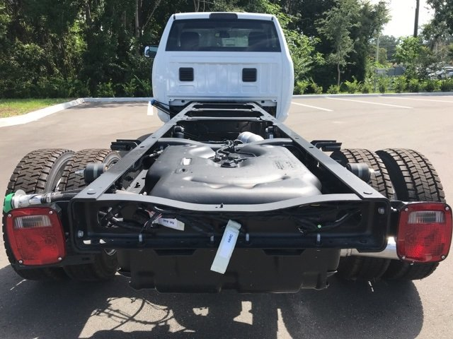 2018 Ram 5500 Regular Cab DRW 4x4,  Cab Chassis #181149 - photo 7