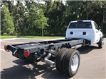 2018 Ram 5500 Regular Cab DRW 4x4,  Cab Chassis #181149 - photo 1