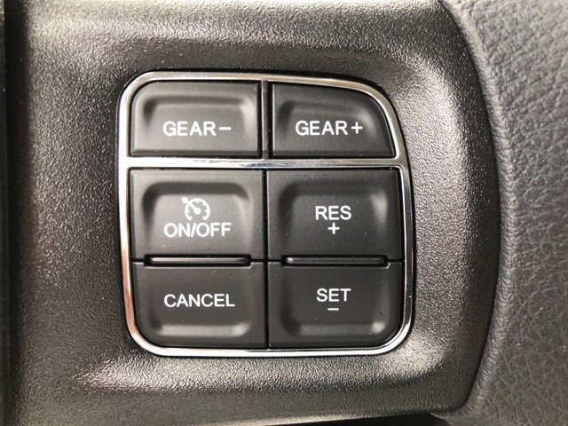 2018 Ram 1500 Crew Cab 4x2,  Pickup #181163 - photo 22