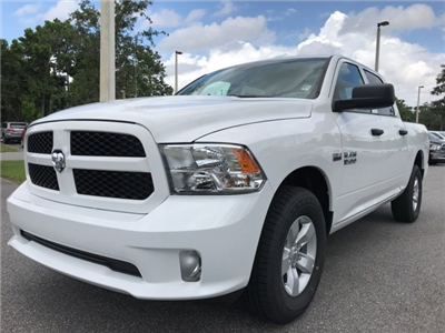 2018 Ram 1500 Crew Cab 4x2,  Pickup #181163 - photo 10